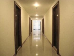 Rafael Mansion Bangkok Airport Bangkok - Floor Plans