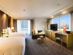Midas Hotel and Casino Manila - Junior Executive Grande