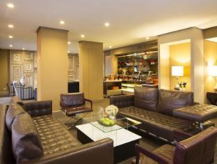 Midas Hotel and Casino Manila - Executive Lounge