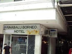Kinabalu Borneo Hotel | Malaysia Hotel Discount Rates