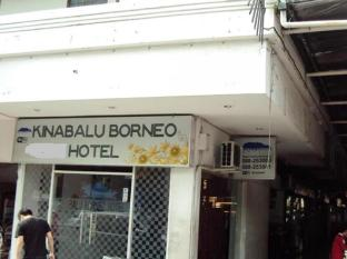 Kinabalu Borneo Hotel