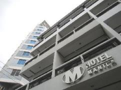 M Hotel Manila | Philippines Budget Hotels
