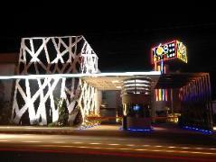Hotel in Taiwan | 168 Motel - Zhongli
