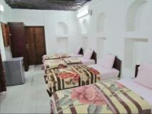 Sharjah Heritage Hostel: guest room