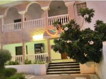 Sharjah Hostel: