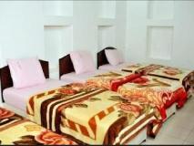 Sharjah Hostel: guest room