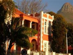 The Villa Rosa Guesthouse - South Africa Discount Hotels