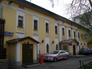Pokrov Dvor Hotel Moscow