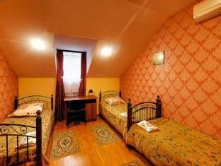 Pokrov Dvor Hotel Moscow - Guest Room