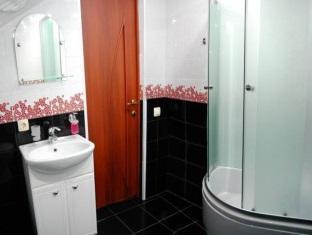 Pokrov Dvor Hotel Moscow - Bathroom