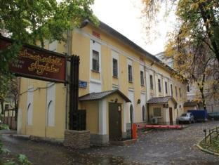 Pokrov Dvor Hotel Moscow - Exterior