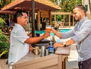 Hampton Inn & Suites San Juan