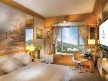 Regal HongKong Hotel: guest room
