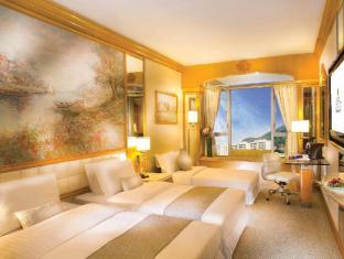 Regal HongKong Hotel Hong Kong - Triple Room