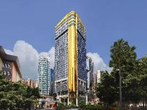 Regal HongKong Hotel: