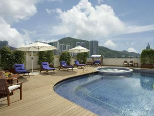 Regal HongKong Hotel Hongkong - Swimmingpool