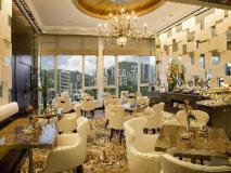 Regal HongKong Hotel: executive lounge