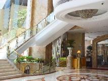 Regal HongKong Hotel: lobby