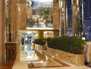 Regal HongKong Hotel Hong kong - Foyer
