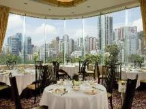 Regal HongKong Hotel: restaurant