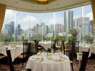 Regal HongKong Hotel Hong kong - Restauracja