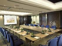 Regal HongKong Hotel: meeting room