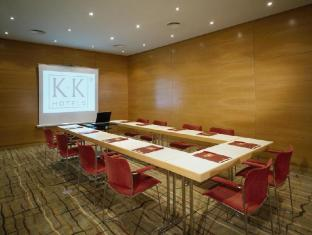 K+K Hotel Fenix Praag - Business Center
