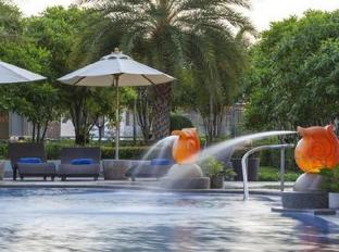 Viva Garden Serviced Residence Bangkok - Swimming Pool