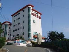 Goodstay Geojedo Beach Hotel | South Korea Hotels Cheap