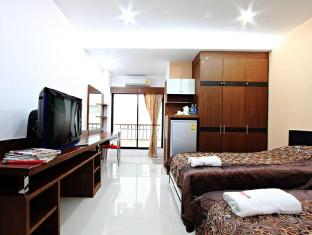 Pattara Place Chiang Mai - Superior Twin