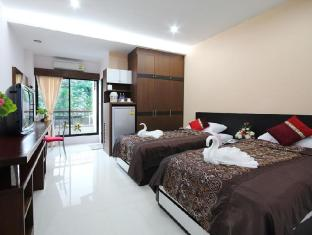 Pattara Place Chiang Mai - Superior Twin Bed