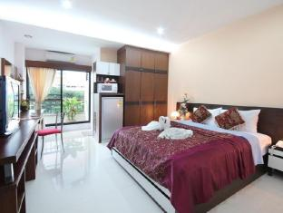 Pattara Place Chiang Mai - Superior King Bed