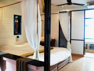 Hollanda Montri Guesthouse Chiang Mai - Külalistetuba