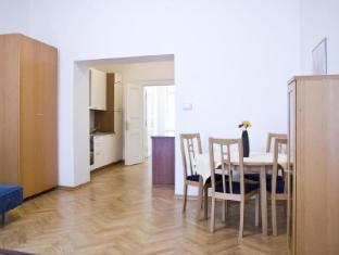 Residence Ai Quattro Angeli Prague - Interior