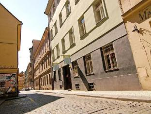 Residence Ai Quattro Angeli Prague - Villa