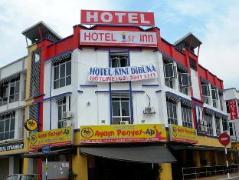 1st Inn Hotel Klang Sentral   Malaysia Hotel Discount Rates