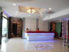 Malaysia Hotels | Sai Villa Hotel