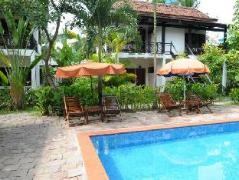 La Noria Hotel and Restaurant Cambodia