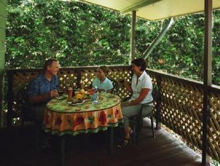 Chambers Wildlife Rainforest Lodges Atherton Tablelands - Rainforest Lodge