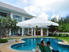 Baan Jeen Hotel Samroiyod Beach   Prachuap Khiri Khan Hotel Discounts Thailand