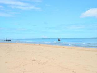 หัวปลี เลซี่ บีช โฮเต็ล หัวหิน/ชะอำ - ชายหาด