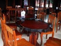 Inpeng Hotel & Resort: entrance
