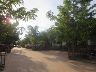 Inpeng Hotel & Resort Vientiane - View