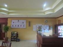 Inpeng Hotel & Resort: lobby