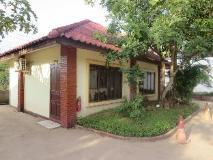 Inpeng Hotel & Resort: villa