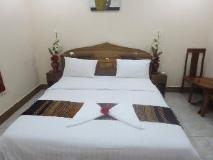 Inpeng Hotel & Resort: interior