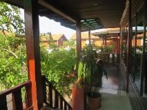 Inpeng Hotel & Resort: exterior