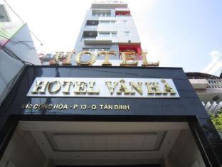 Van Ha Hotel