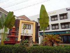 Hotel in Oudomxay | Charming Lao Hotel