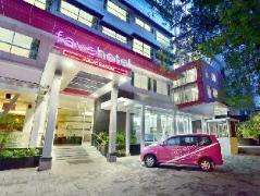 favehotel Wahid Hasyim Indonesia
